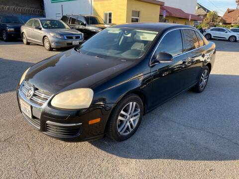 2006 Volkswagen Jetta for sale at Auto Ave in Los Angeles CA