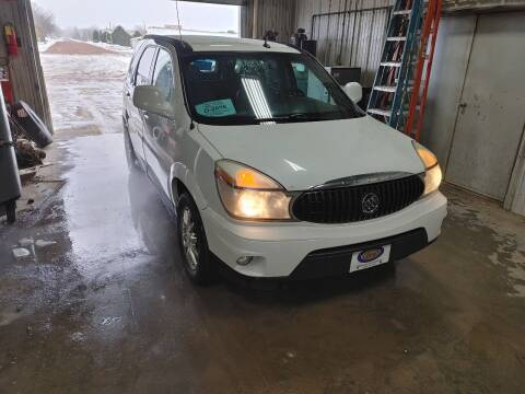 2007 Buick Rendezvous for sale at BERG AUTO MALL & TRUCKING INC in Beresford SD