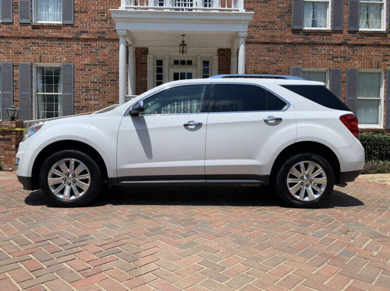 2011 Chevrolet Equinox for sale in Arlington, TX