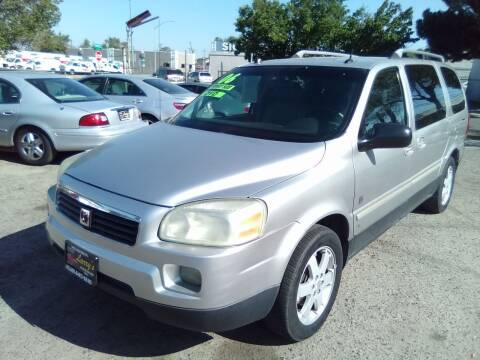 2006 Saturn Relay for sale at Larry's Auto Sales Inc. in Fresno CA