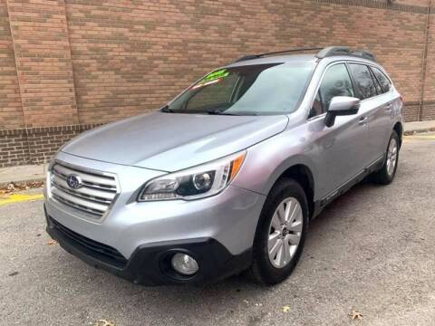 2015 Subaru Outback for sale at Quick Stop Motors in Kansas City MO