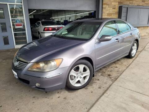 2006 Acura RL for sale at Car Planet Inc. in Milwaukee WI