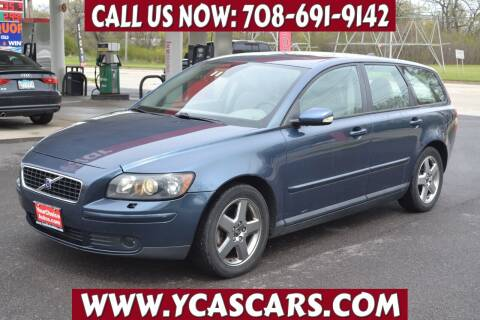 2006 Volvo V50 for sale at Your Choice Autos - Crestwood in Crestwood IL