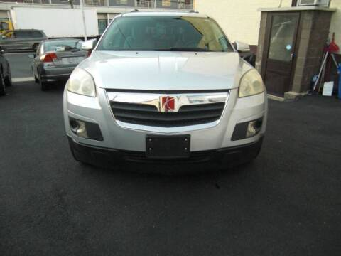 2009 Saturn Outlook for sale at Nicks Auto Sales Co in West New York NJ