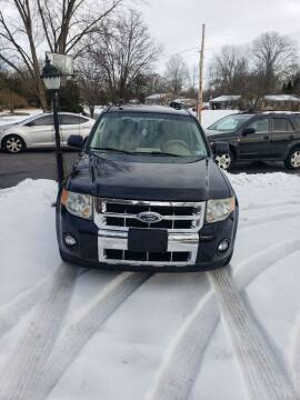 2009 Ford Escape for sale at Alpine Auto Sales in Carlisle PA