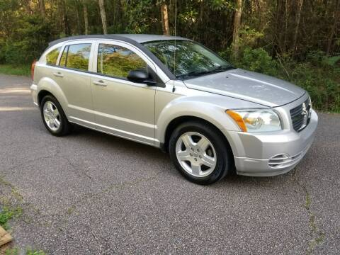 2009 Dodge Caliber for sale at J & J Auto Brokers in Slidell LA