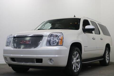 2010 GMC Yukon XL for sale at Clawson Auto Sales in Clawson MI