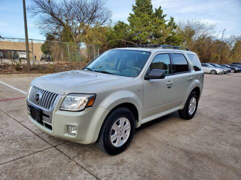 2009 Mercury Mariner for sale at DFW Autohaus in Dallas TX