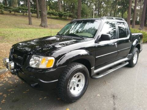 2005 Ford Explorer Sport Trac for sale at All Star Automotive in Tacoma WA