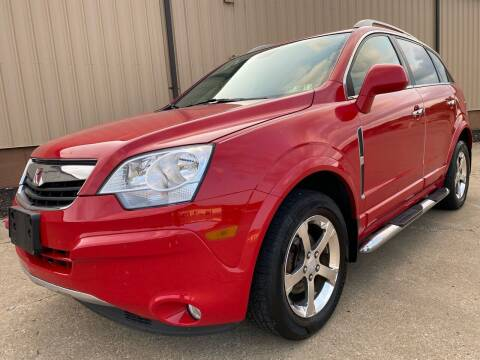 2009 Saturn Vue for sale at Prime Auto Sales in Uniontown OH