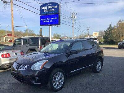 2012 Nissan Rogue for sale at Mill Street Motors in Worcester MA