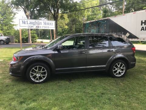 2015 Dodge Journey for sale at McLaughlin Motorz in North Muskegon MI