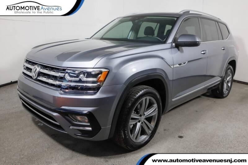 2019 Volkswagen Atlas for sale in Farmingdale, NJ