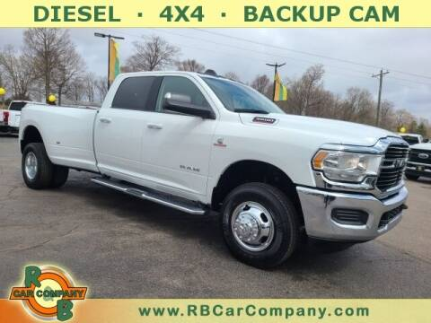 2019 RAM Ram Pickup 3500 for sale at R & B CAR CO - R&B CAR COMPANY in Columbia City IN
