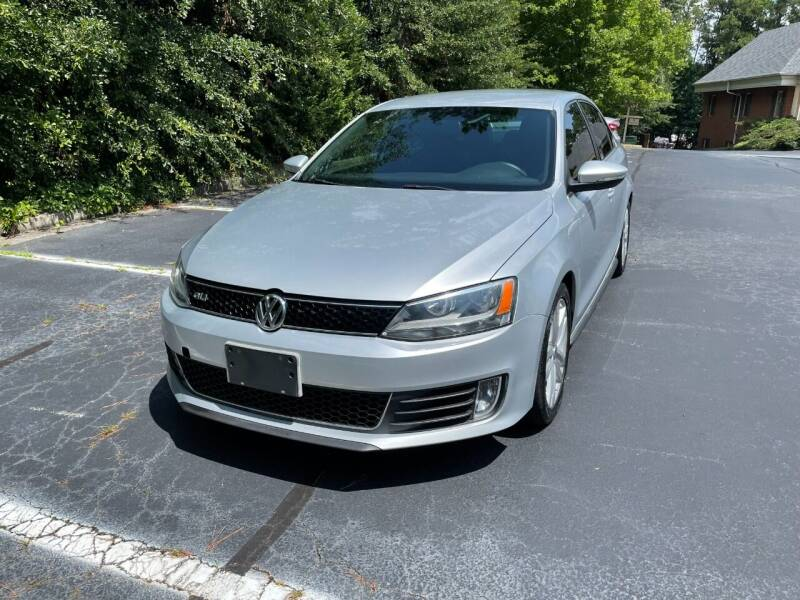 2014 Volkswagen Jetta for sale at SMT Motors in Roswell GA