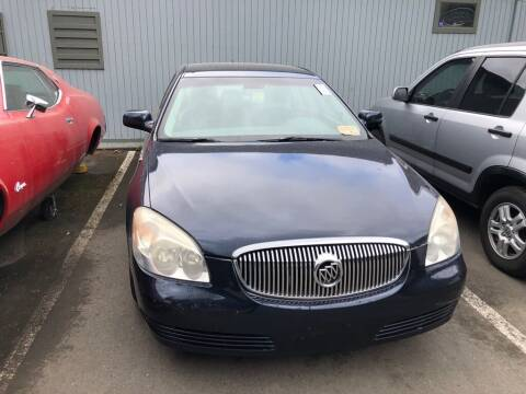 2006 Buick Lucerne for sale at C&D Auto Sales Center in Kent WA