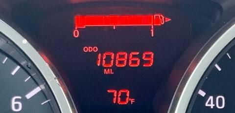 2016 Nissan JUKE for sale at Charlie Cheap Car in Las Vegas NV