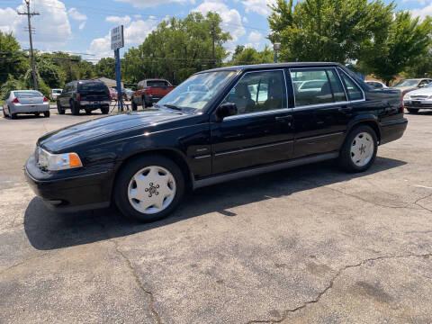 1996 Volvo 960 for sale at Dave-O Motor Co. in Haltom City TX