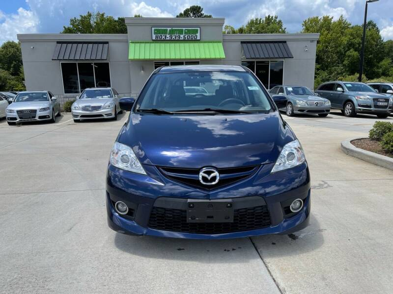 2010 Mazda MAZDA5 for sale in Rock Hill, SC