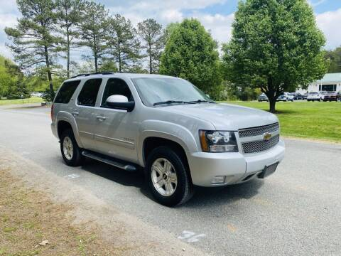 2011 Chevrolet Tahoe for sale at H&C Auto in Oilville VA
