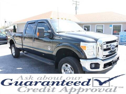 2014 Ford F-250 Super Duty for sale at Universal Auto Sales in Plant City FL