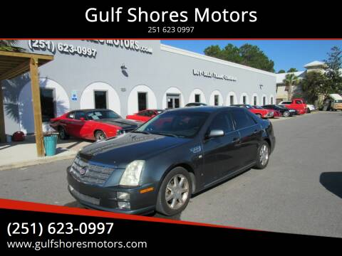 2008 Cadillac STS for sale at Gulf Shores Motors in Gulf Shores AL