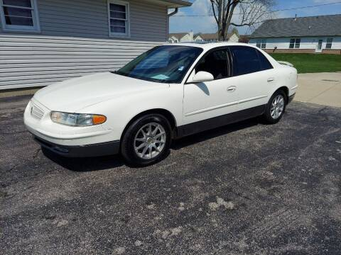 2004 Buick Regal for sale at CALDERONE CAR & TRUCK in Whiteland IN