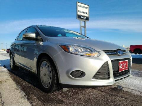 2014 Ford Focus for sale at Tommy's Car Lot in Chadron NE