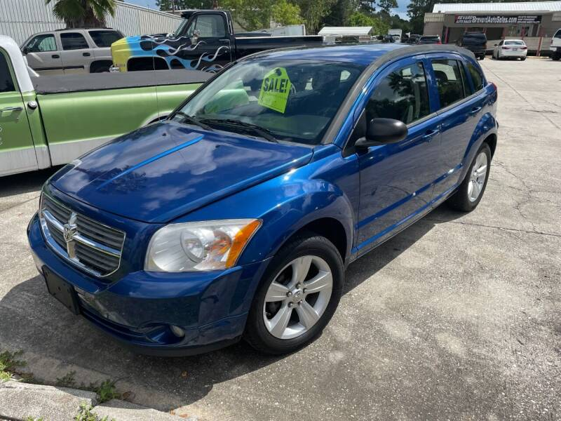 2010 Dodge Caliber for sale at Brevard Auto Sales in Palm Bay FL