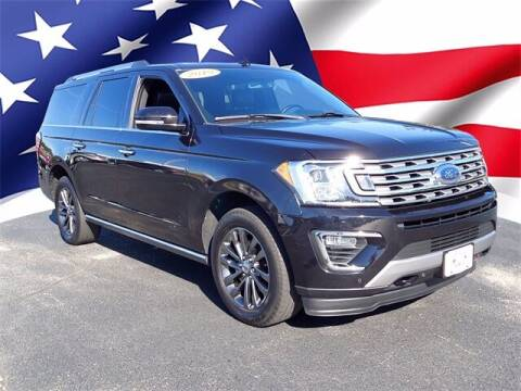 2019 Ford Expedition MAX for sale at Gentilini Motors in Woodbine NJ