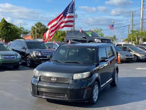 2009 Scion xB for sale at KD's Auto Sales in Pompano Beach FL