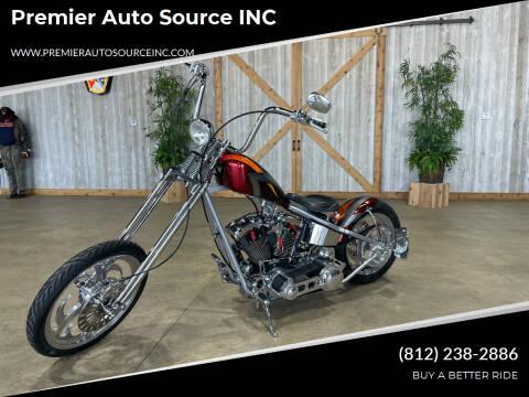 2000 Harley Davidson Krambo'S  Build for sale at Premier Auto Source INC in Terre Haute IN