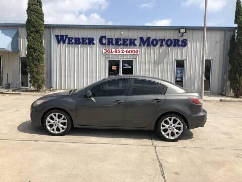 2011 Mazda MAZDA3 for sale at Weber Creek Motors in Corpus Christi TX