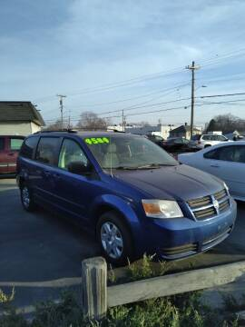 2010 Dodge Grand Caravan for sale at D and D All American Financing in Warren MI