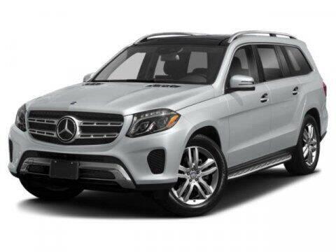 2019 Mercedes-Benz GLS for sale at Stephen Wade Pre-Owned Supercenter in Saint George UT