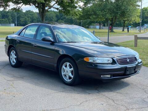 2002 Buick Regal for sale at Choice Motor Car in Plainville CT