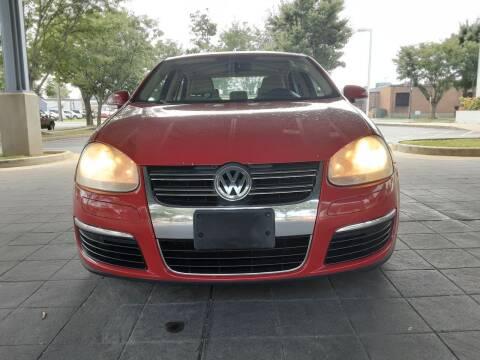 2008 Volkswagen Jetta for sale at Fredericksburg Auto Finance Inc. in Fredericksburg VA