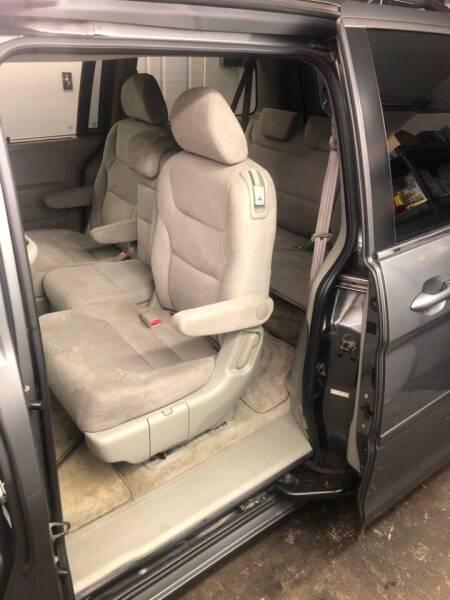 2007 Honda Odyssey EX 4dr Mini-Van - Eastlake OH