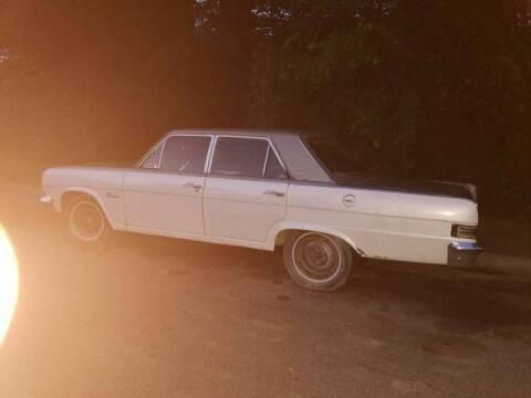 1965 AMC Rambler for sale at Classic Car Deals in Cadillac MI