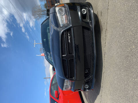 2013 Dodge Charger for sale at Wheel'n & Deal'n in Lenoir NC