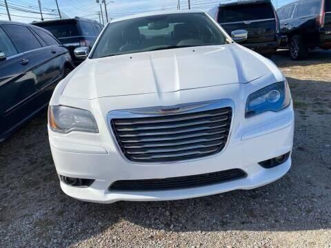 2013 Chrysler 300 for sale at M-97 Auto Dealer in Roseville MI