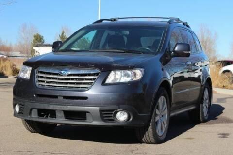 2011 Subaru Tribeca for sale at COURTESY MAZDA in Longmont CO