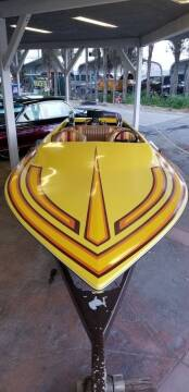 1979 centurion Jet Boat for sale at Vehicle Liquidation in Littlerock CA