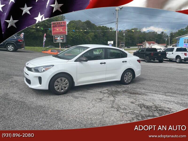 2018 Kia Rio for sale at Adopt an Auto in Clarksville TN