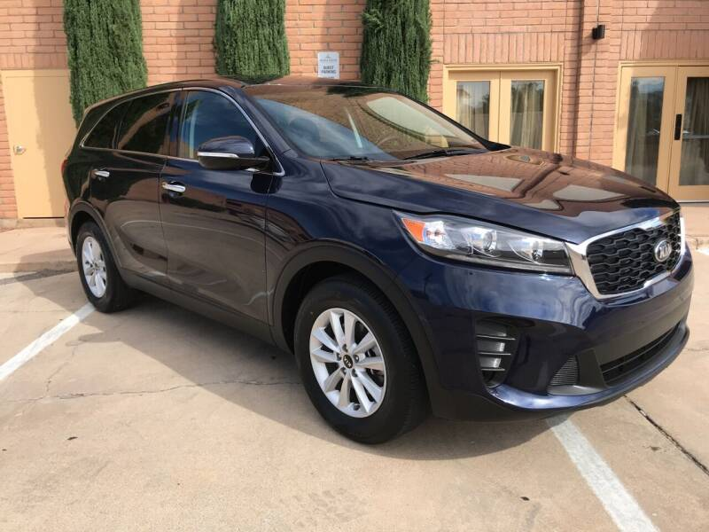 2020 Kia Sorento for sale at Freedom  Automotive in Sierra Vista AZ