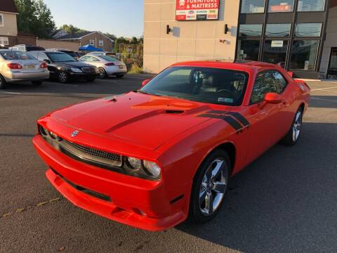 2009 Dodge Challenger for sale at MAGIC AUTO SALES - Magic Auto Prestige in South Hackensack NJ