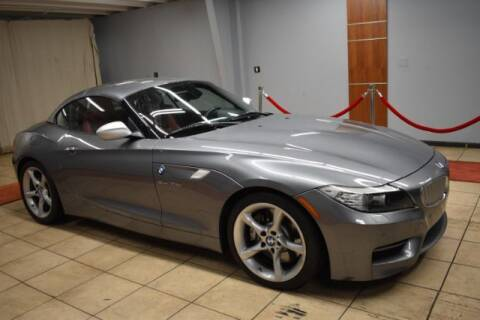 2011 BMW Z4 for sale at Adams Auto Group Inc. in Charlotte NC
