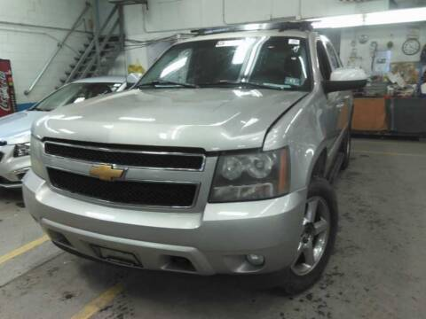 2007 Chevrolet Avalanche for sale at Cj king of car loans/JJ's Best Auto Sales in Troy MI