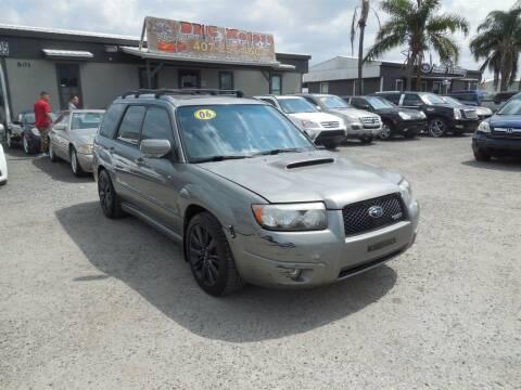 2006 Subaru Forester for sale at DMC Motors of Florida in Orlando FL