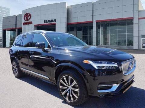 2020 Volvo XC90 for sale at BEAMAN TOYOTA in Nashville TN
